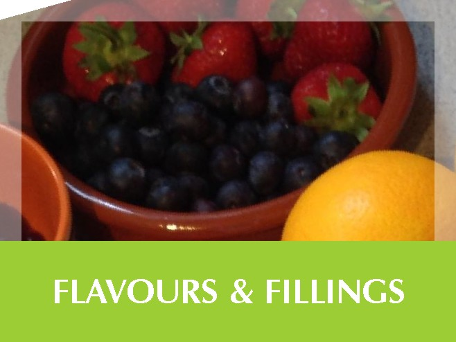 flavours and fillings 3