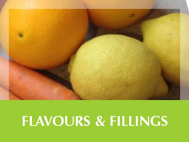flavours and fillings 5