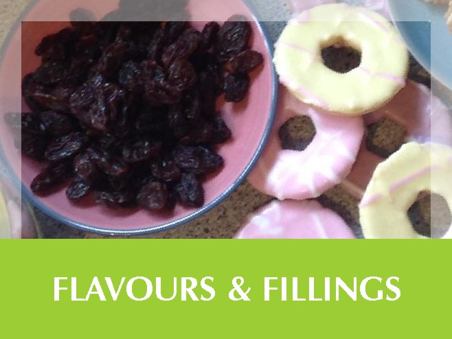 flavours and fillings 6