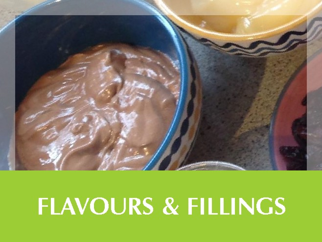 flavours and fillings 7