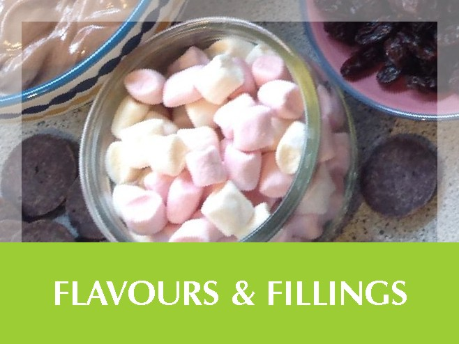 flavours and fillings 8