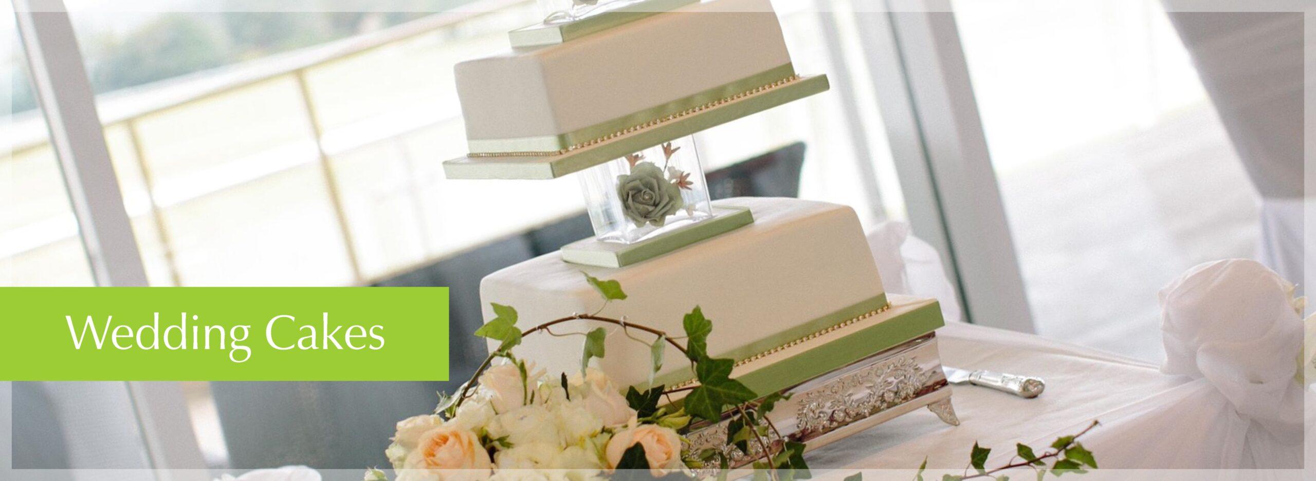 wedding cakes photo header new