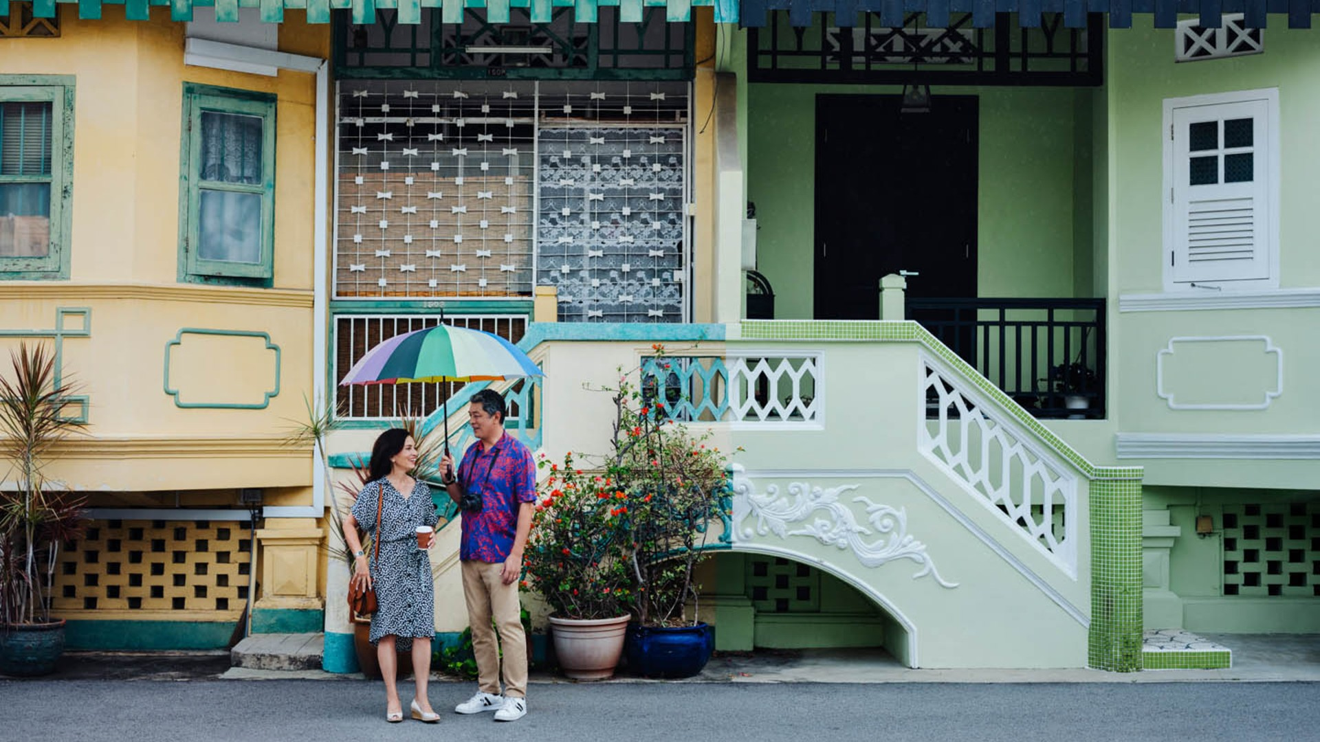 See a Different Side of Singapore Through These 3 Neighbourhoods