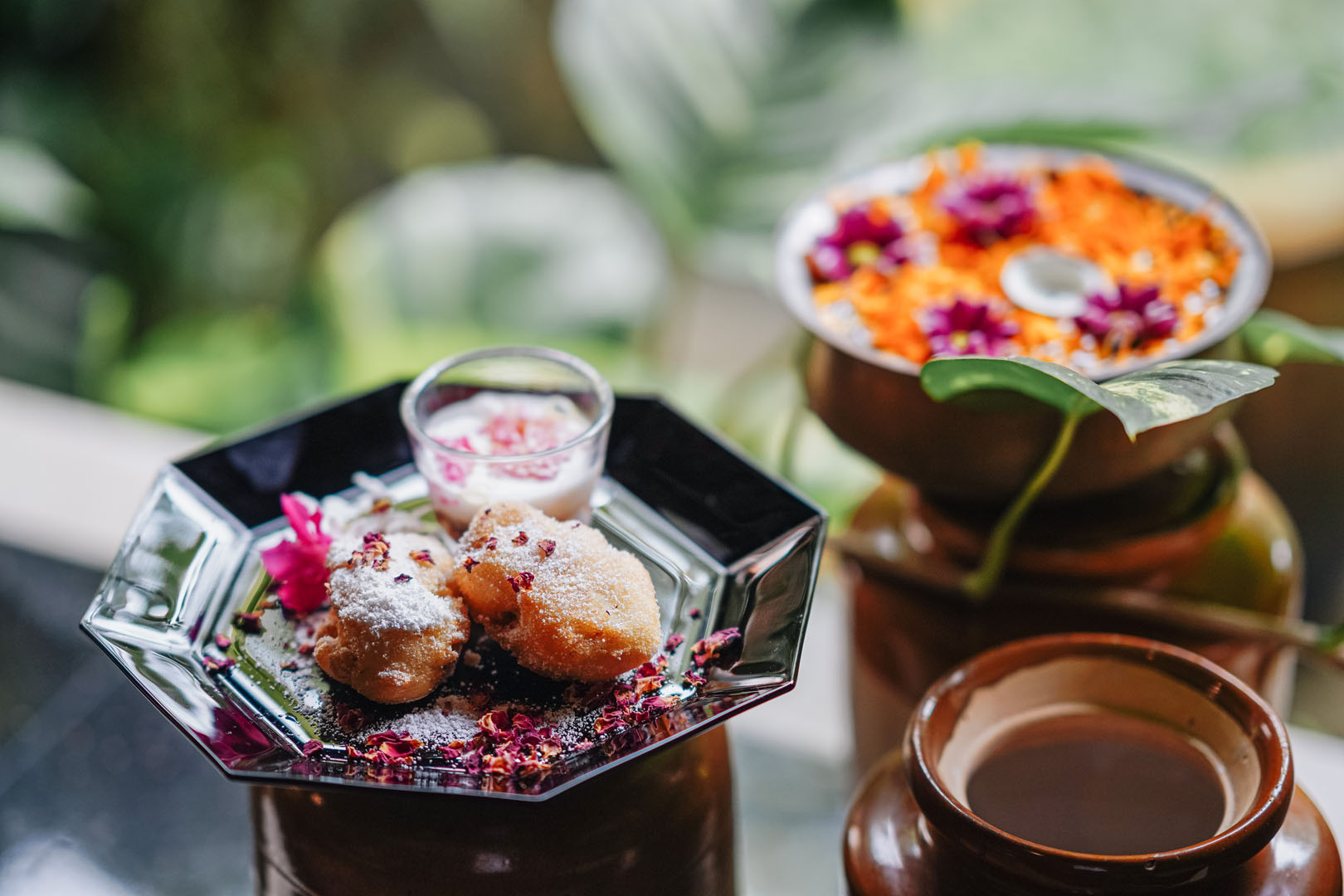 Stop Dining at the Same Places – Here are Unique F&B Experiences to Try