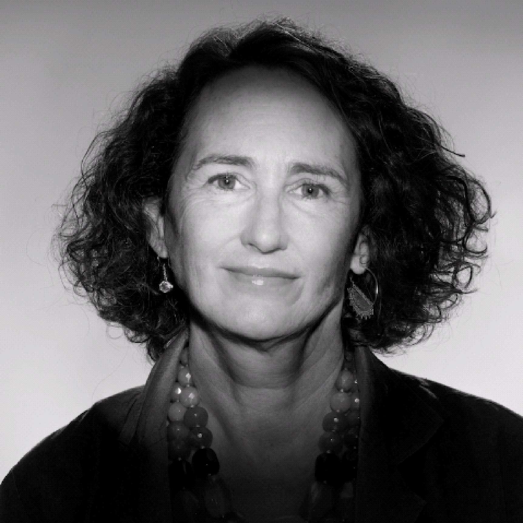 Julia Barfield