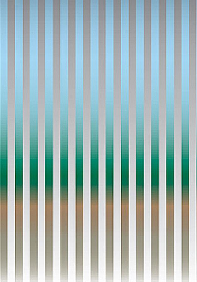 glass stripes