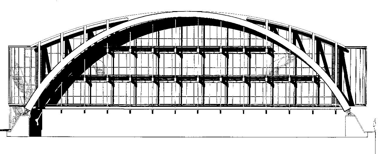 Battlebridge Basin by Marks Barfield Architects