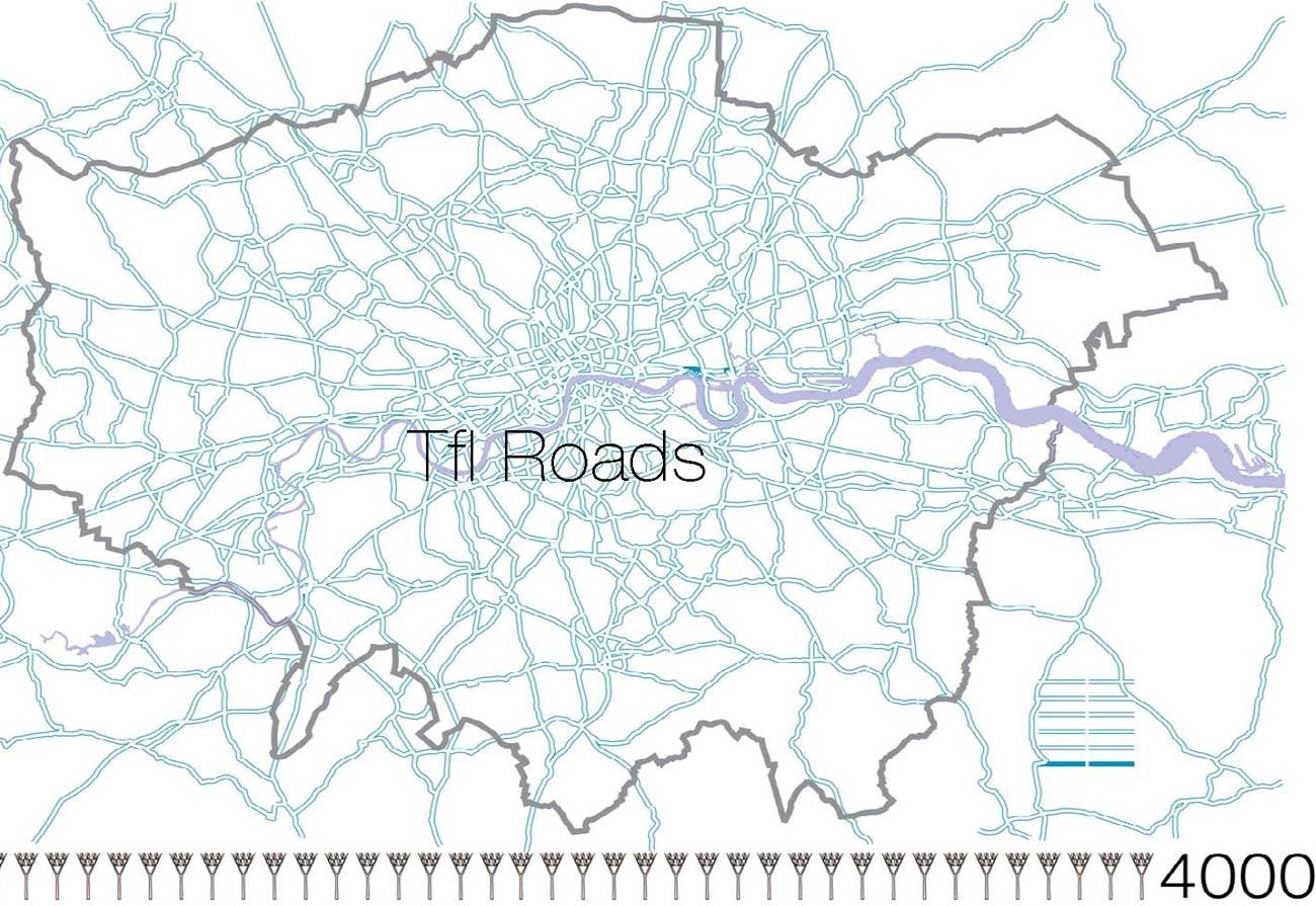 Beacon TFL Roads by Marks Barfield Architects