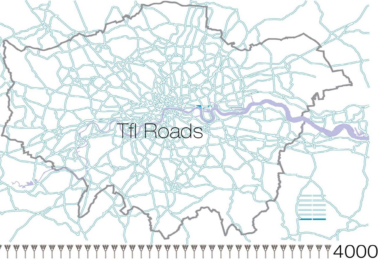 Beacon TFL Roads by Marks Barfield Architects