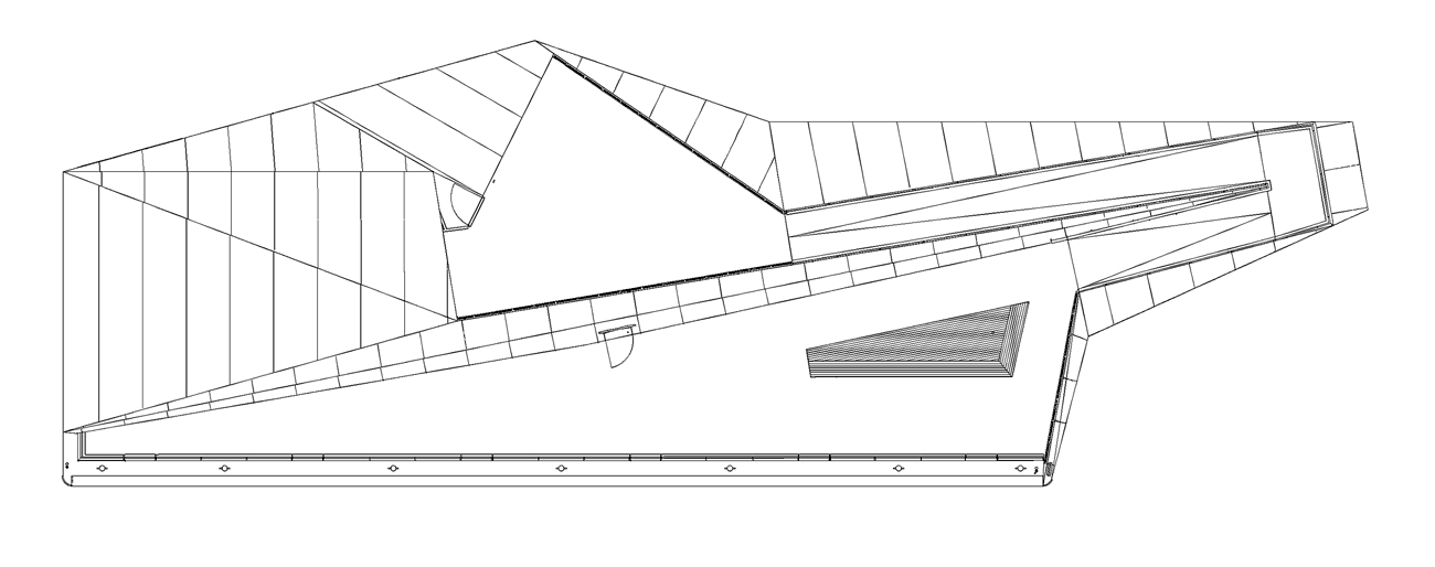 Mill Bank Pier Plan by Marks Barfield Architects
