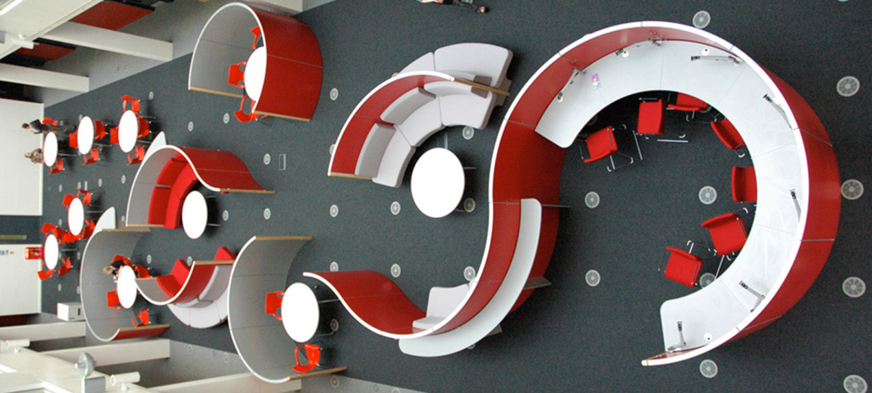 Spaceoasis Thumbnail by Marks Barfield Architects