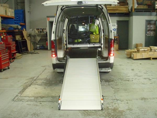 Loading ramps-4