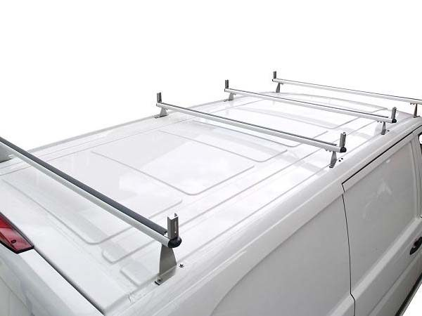 roof rack ladder