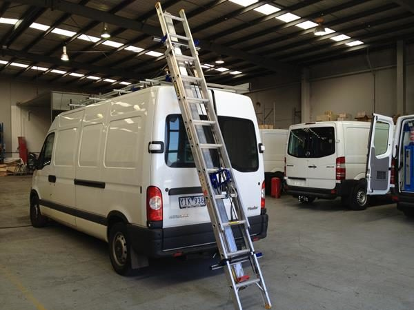 Van Roof Racks Melbourne