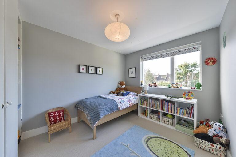 Kids Bedroom One