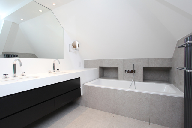 Bath & Vanity low