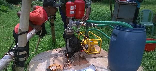 Thermofluidics in the field