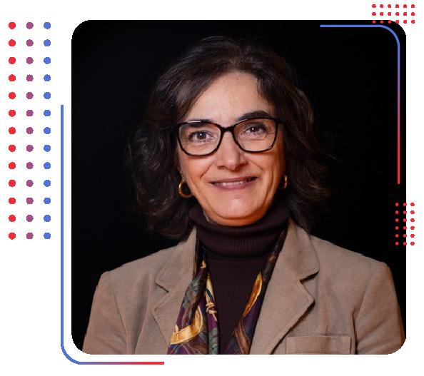 EuroNanoForum 2021. Advisory Board Member: Elvira Fortunato