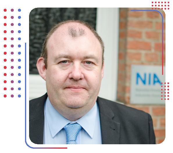 EuroNanoForum 2021. Advisory Board Member: Sean-Kelly