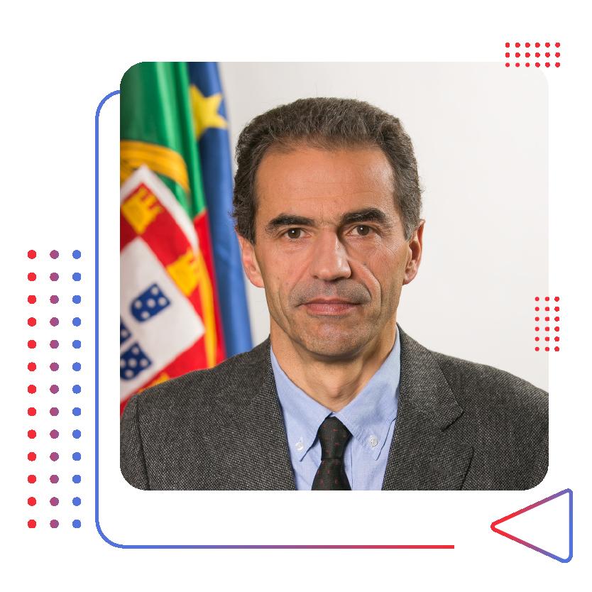 EuroNanoForum 2021 speakers Manuel Heitor