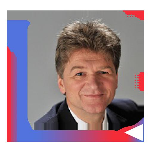 EuroNanoForum 2021 speaker Peter Droll