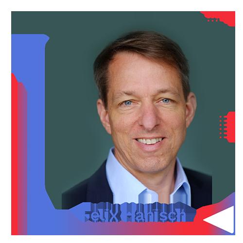 EuroNanoForum 2021 speakers Felix Hanisch