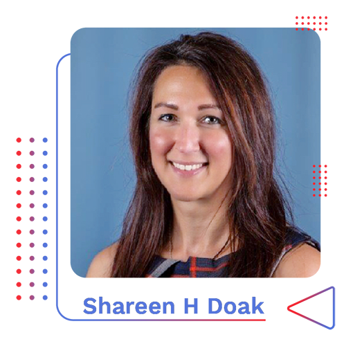 EuroNanoForum 2021 speakers Shareen Doak