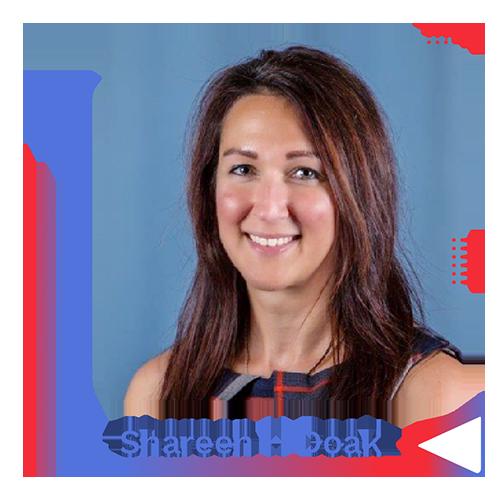 EuroNanoForum 2021 speakers Shareen Doak