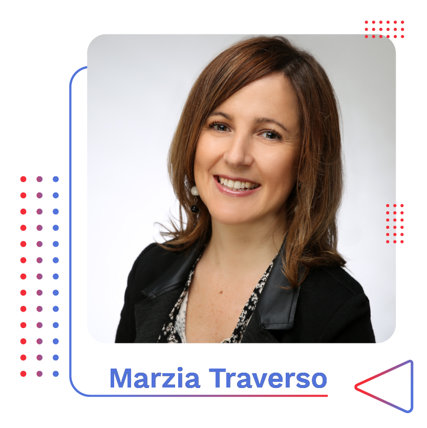 EuroNanoForum speakers Marzia Traverso