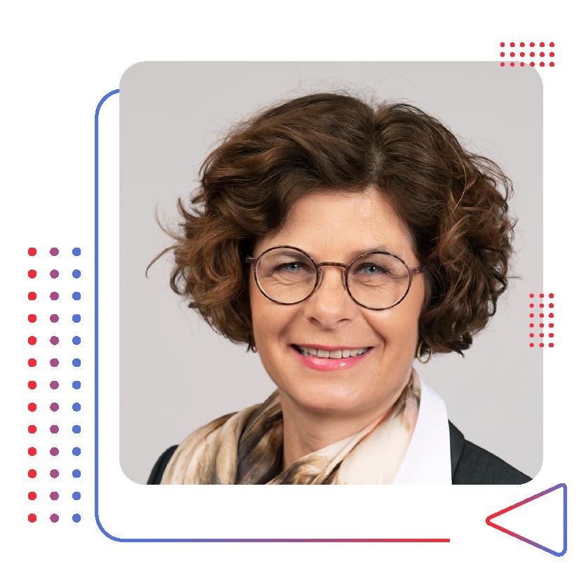 EuroNanoForum 2021 speakers Lisbeth Randers