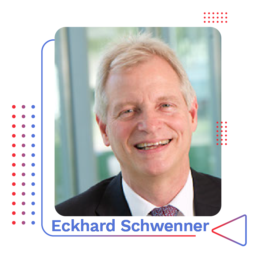 EuroNanoForum 2021 speakers Eckhard Schwenner