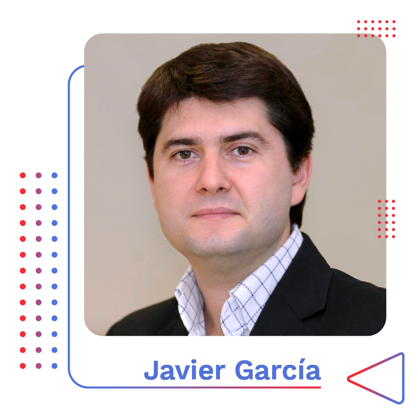 EuroNanoForum 2021 speakers Javier Garcia Martinez