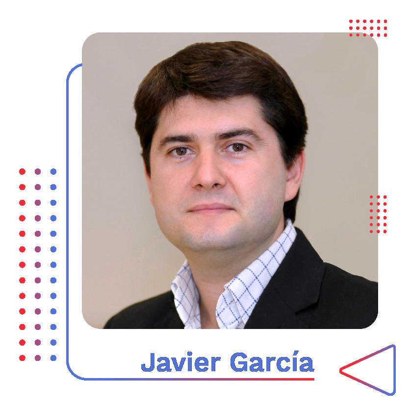 EuroNanoForum 2021 speakers Javier Garcia Martinez