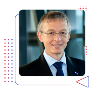 EuroNanoForum 2021 speakers Josef Wuensch