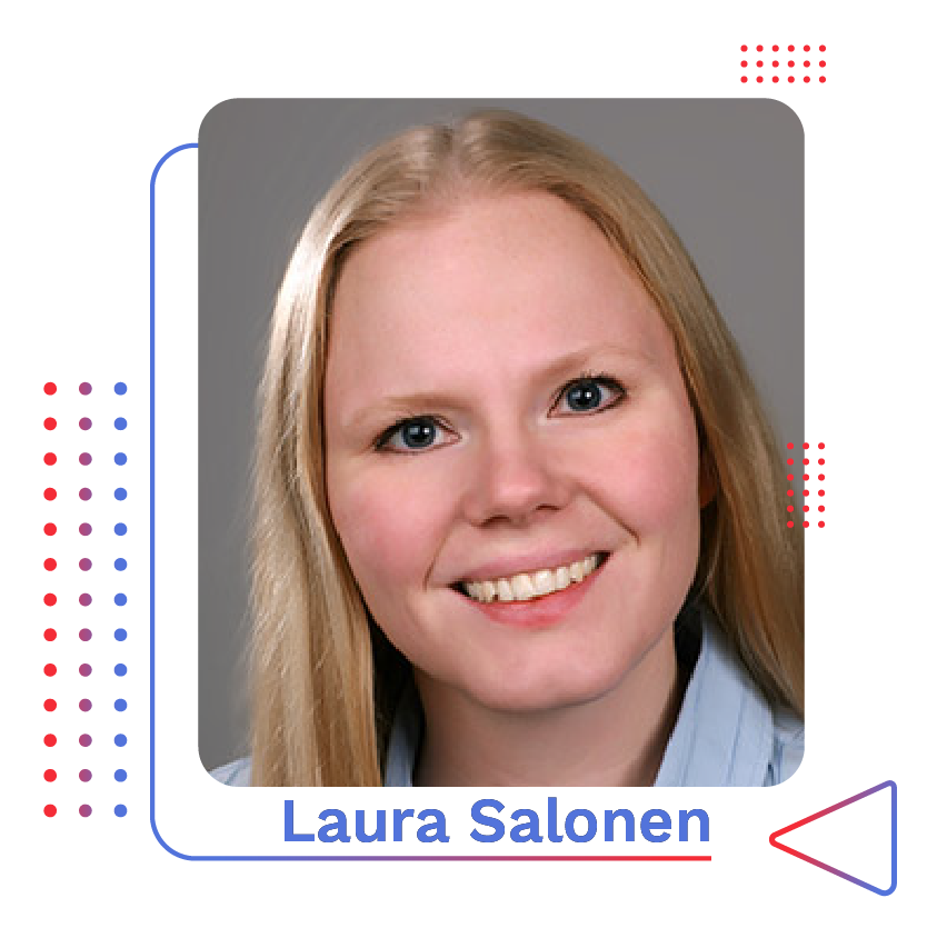 EuroNanoForum 2021 speakers Laura Salonen