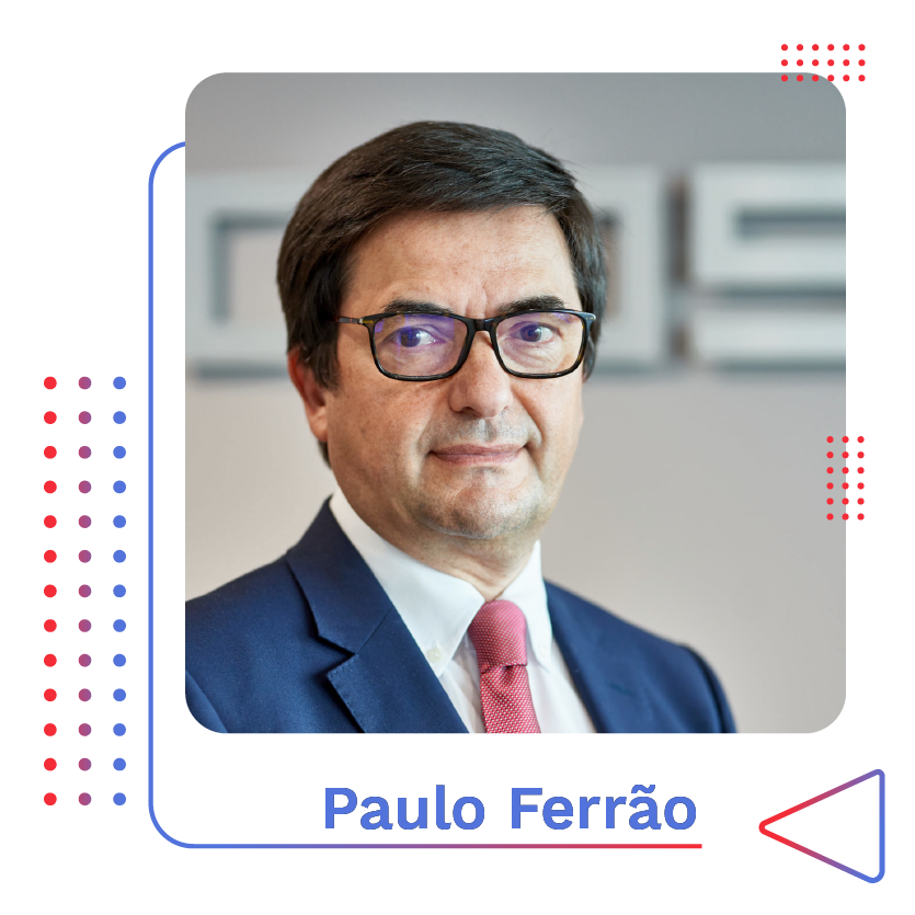 EuroNanoForum 2021 speakers Paulo Ferrao
