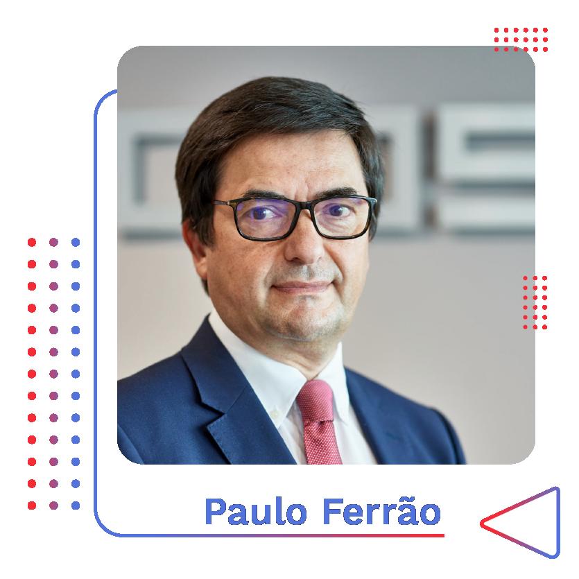 EuroNanoForum 2021 speakers Paulo Ferrao
