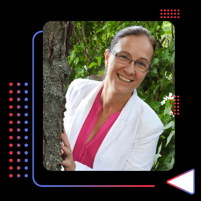EuroNanoForum 2021 speakers Ann-Sofie Granzell