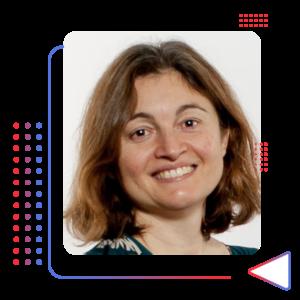 EuroNanoForum 2021 speakers Blanca Suarez