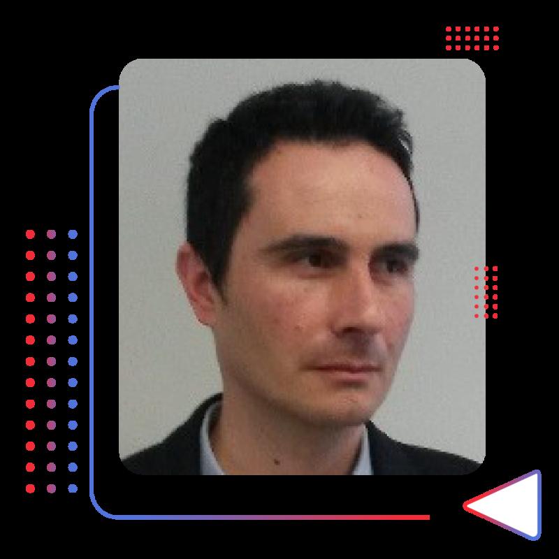 EuroNanoForum 2021 speakers Jorge Corker