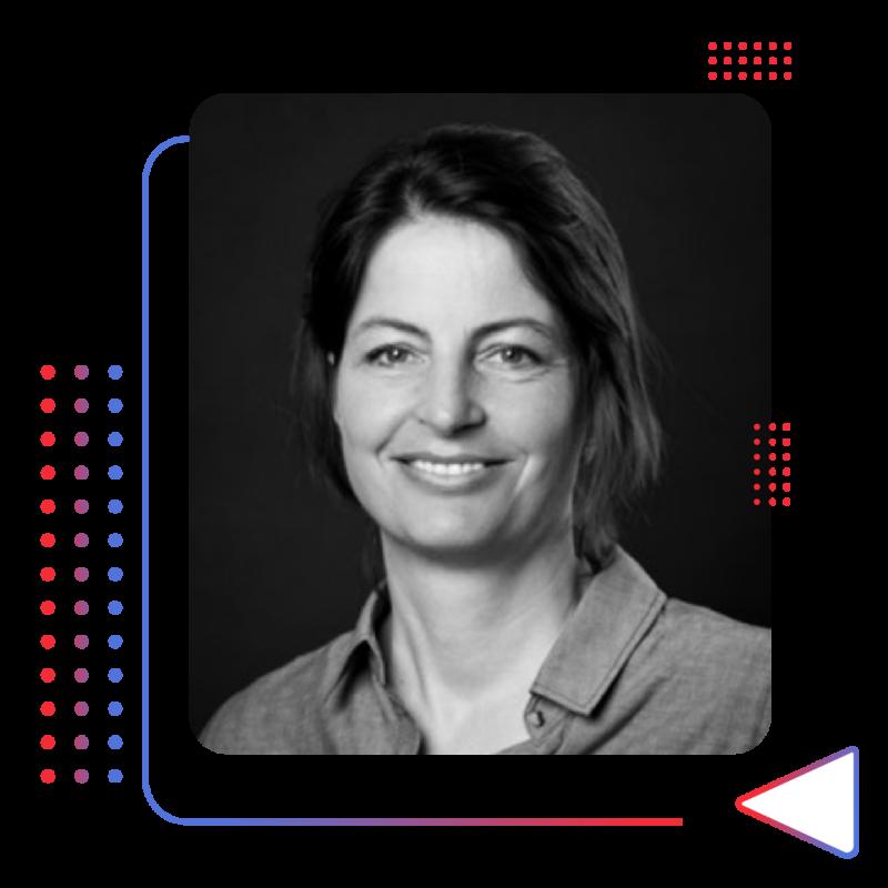 EuroNanoForum 2021 speakers Silke Behrens