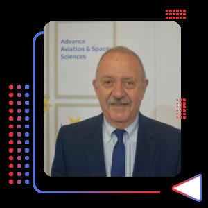 EuroNanoForum 2021 speakers Spiros Pantelakis
