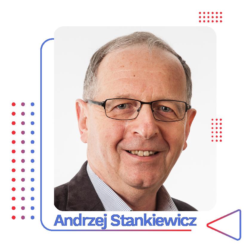 EuroNanoForum 2021 speakers Andrzej Stankiewicz