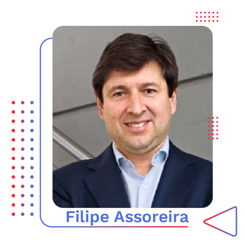 EuroNanoForum 2021 speakers Filipe Assoreira