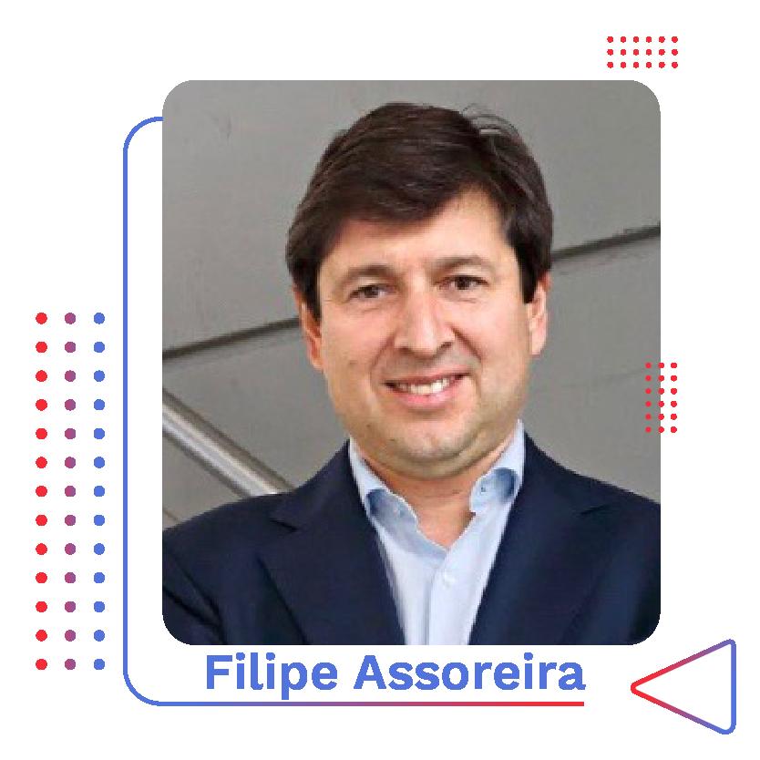 EuroNanoForum 2021 speakers Filipe Assoreira