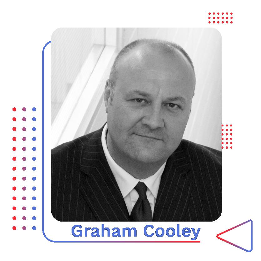 EuroNanoForum 2021 speakers Graham Cooley