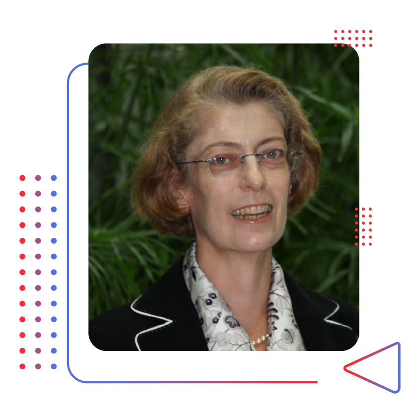 EuroNanoForum 2021 speakers Hélène Chraye