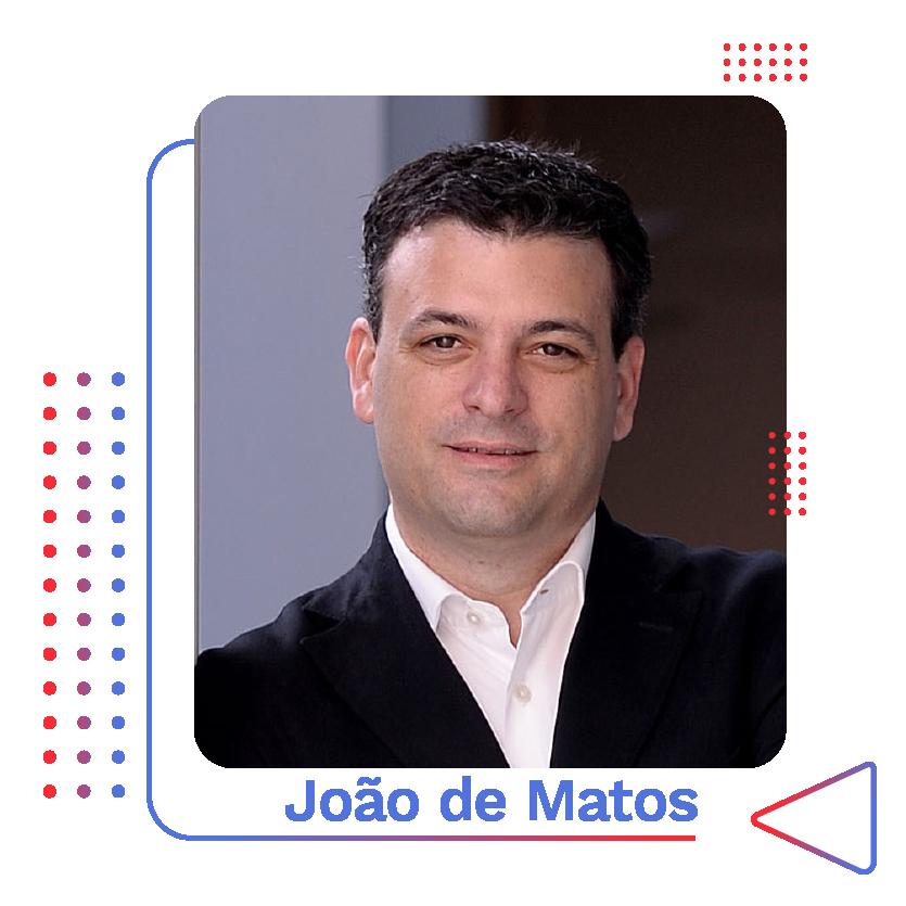 EuroNanoForum 2021 speakers João de Matos