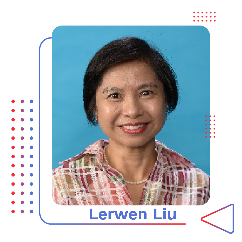 EuroNanoForum 2021 speakers Lerwen Liu