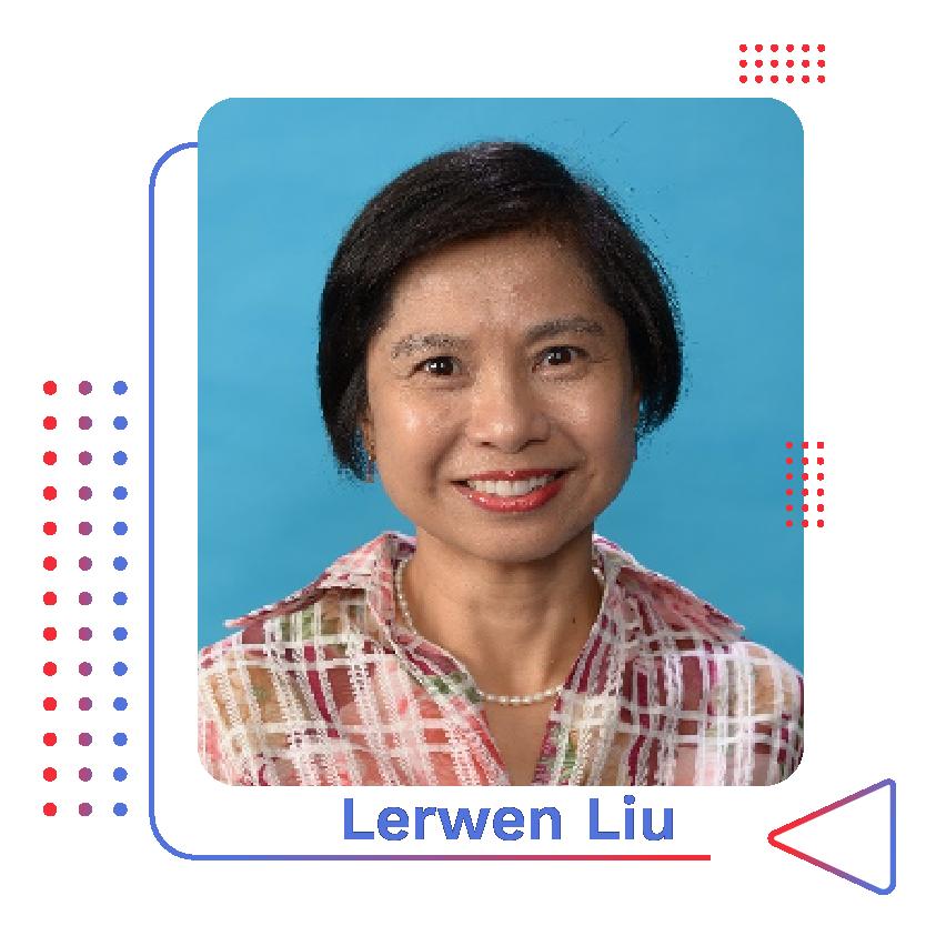 EuroNanoForum 2021 speakers Lerwen Liu